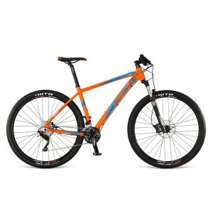 Dema AURON 5.0 orange-blue 17″