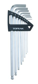 Kľúče inbusové Topeak DUOHEX WRENCH SET (sada 8 ks)