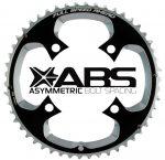 Cestný prevodník FSA PowerBox Carbon ABS 4H