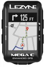 Cyklonavigácia LEZYNE MEGA Color GPS