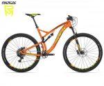 """Bicykel Rock Machine Blizzard 70 - 29"""""""