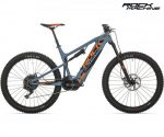 Bicykel RM BLIZZARD INT e90 - 27