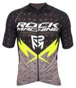 Cyklistický dres RM XC FLASH
