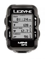 Cyklocomputer LEZYNE Mini GPS